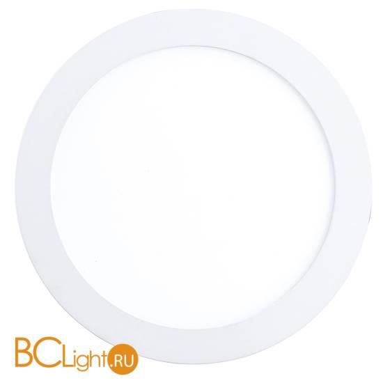 Встраиваемый спот (точечный светильник) Eglo Fueva 94064