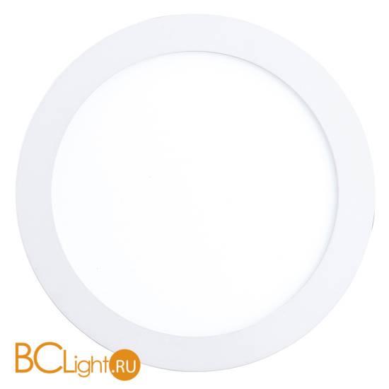 Встраиваемый спот (точечный светильник) Eglo Fueva 94066