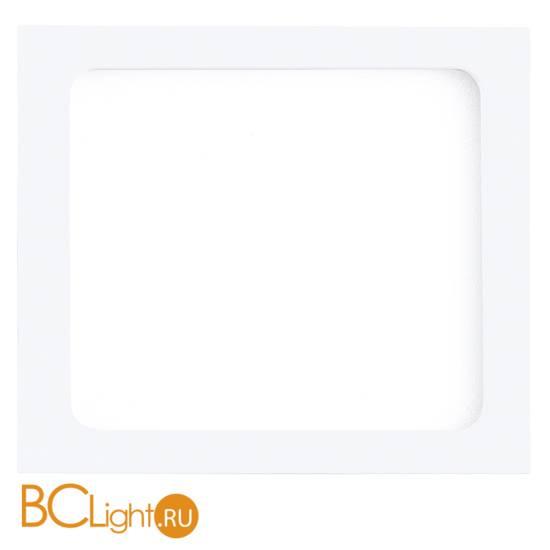 Встраиваемый спот (точечный светильник) Eglo Fueva 94068