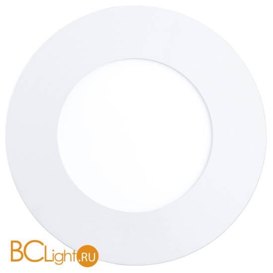 Встраиваемый спот (точечный светильник) Eglo Fueva 94732