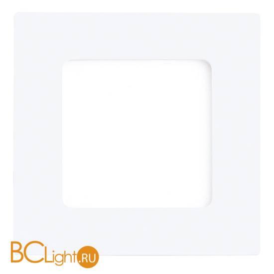 Встраиваемый спот (точечный светильник) Eglo Fueva 94733