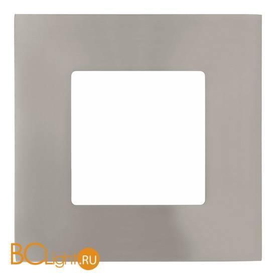 Встраиваемый спот (точечный светильник) Eglo Fueva 94735