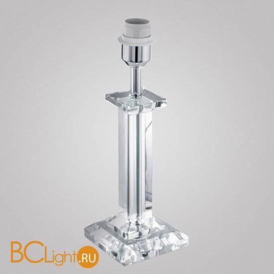 Стеклянное основание настольной лампы Eglo Glasbury 49855