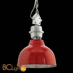 Подвесной светильник Eglo Grantham 49177