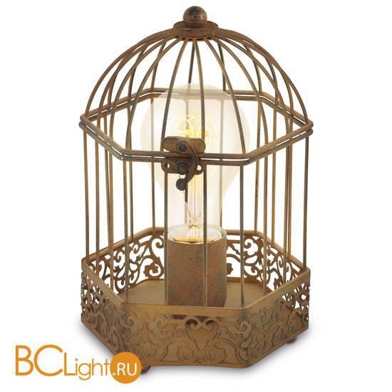 Настольная лампа Eglo Harling 49287