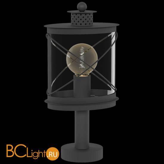 Садово-парковый фонарь Eglo Hilburn 94864