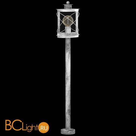 Садово-парковый фонарь Eglo Hilburn 1 94868