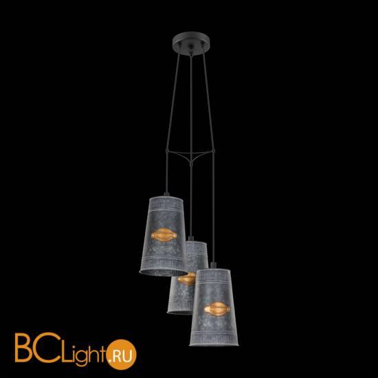 Подвесной светильник Eglo Honeybourne 43108