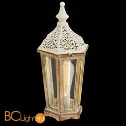 Настольная лампа Eglo Kinghorn 49278