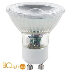 Лампа Eglo GU10 LED 3.3W 3000K 240lm 11475