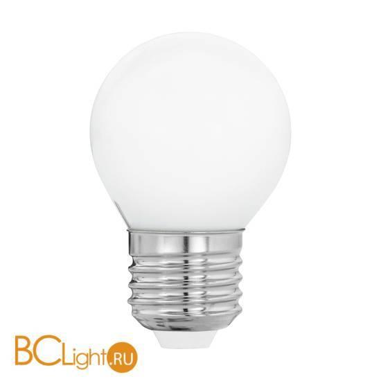 Лампа Eglo E27 LED 4W 2700K 470lm 11605