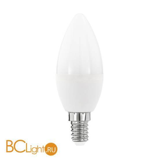 Лампа Eglo E14 LED 5,5W 3000K 470lm 11645