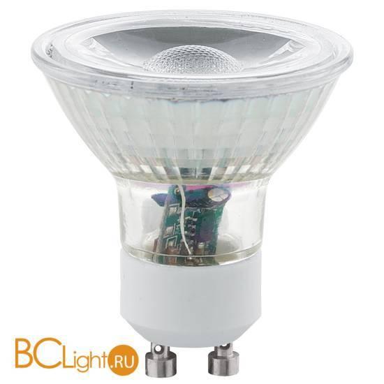 Лампа Eglo GU10 LED 5W 3000K 400lm 11511