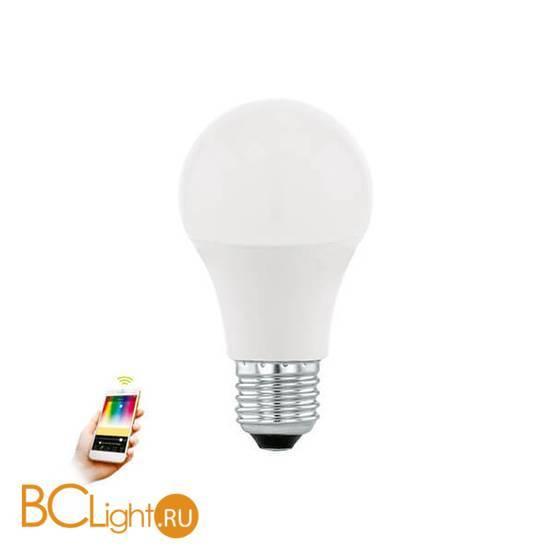 Лампа Eglo E27 LED 9W 220V 3000K 11684