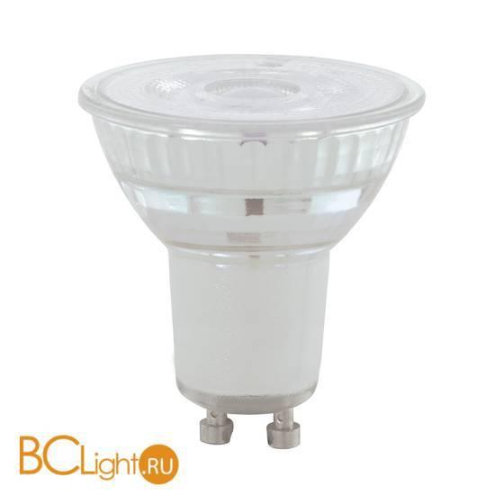 Лампа Eglo GU10 LED 5,2W 220V 3000K 11575