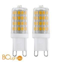 Лампа Eglo G9 LED 2x3W 220V 4000K 11674