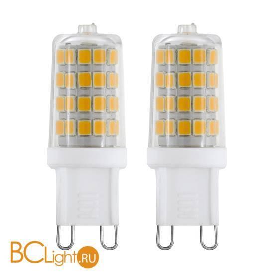 Лампа Eglo G9 LED 2x3W 220V 3000K 11675