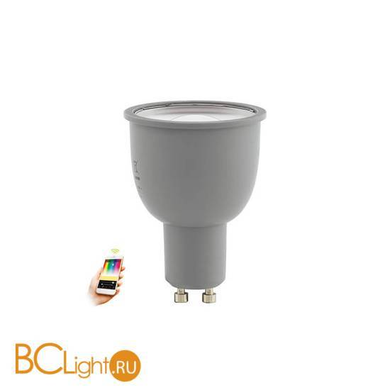 Лампа Eglo GU10 LED 5W 220V 2700-6500K 11671