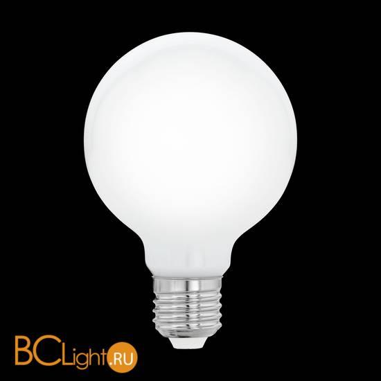Лампа Eglo E27 LED 8W 2700K 1055Lm 11766