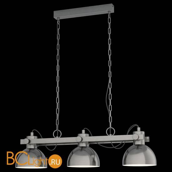 Подвесной светильник Eglo Lubenham 43168