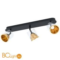 Потолочный светильник Eglo Melito 39575
