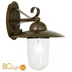 Настенный уличный светильник Eglo Milton 83589