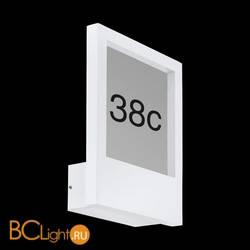Уличный настенный светильник Eglo Monteros 98143