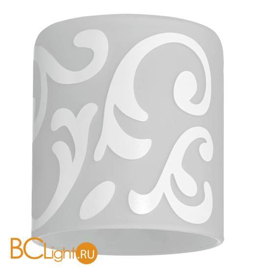 Белый стеклянный плафон Eglo My choice 90257