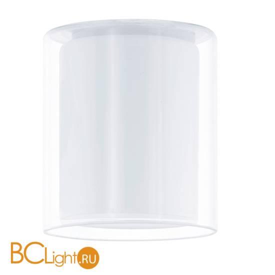 Белый стеклянный плафон Eglo My choice 94655