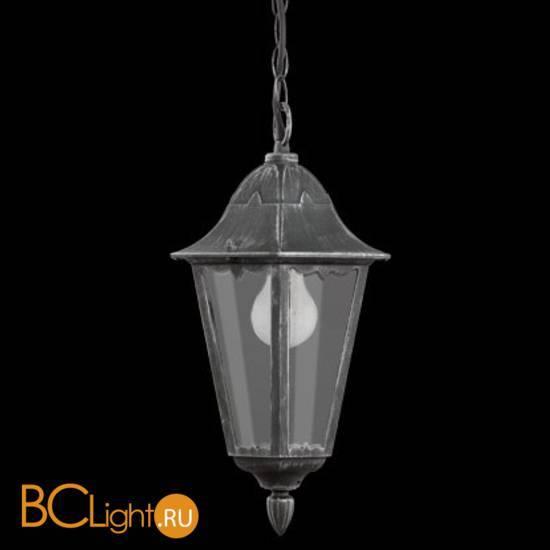 Уличный подвесной светильник Eglo Navedo 93455