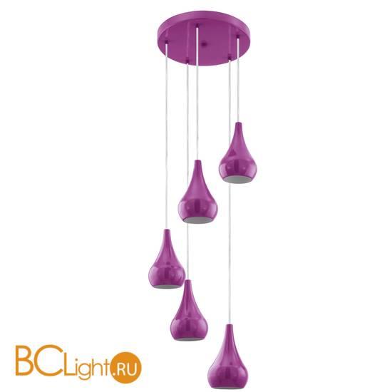 Подвесной светильник Eglo Nibbia 92946