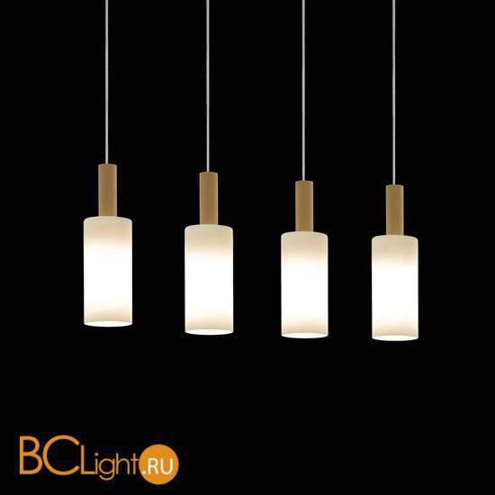 Подвесной светильник Eglo Oakham 49559