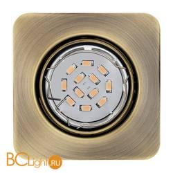 Встраиваемый спот (точечный светильник) Eglo Peneto 94265