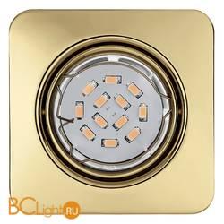 Встраиваемый спот (точечный светильник) Eglo Peneto 94402