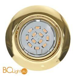 Встраиваемый спот (точечный светильник) Eglo Peneto 94405
