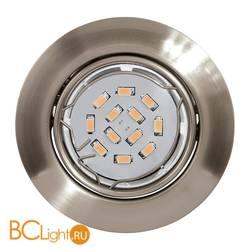 Встраиваемый спот (точечный светильник) Eglo Peneto 94408