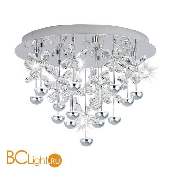 Потолочный светильник Eglo Pianopoli 39245