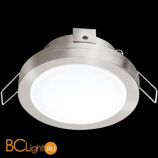 Встраиваемый спот (точечный светильник) Eglo Pineda 1 95918