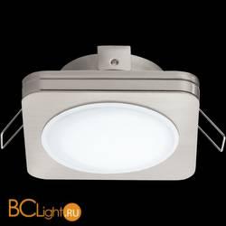 Встраиваемый спот (точечный светильник) Eglo Pineda 1 95921