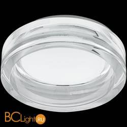 Встраиваемый спот (точечный светильник) Eglo Pineda 1 95922