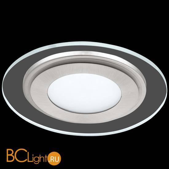 Встраиваемый спот (точечный светильник) Eglo Pineda 1 95932