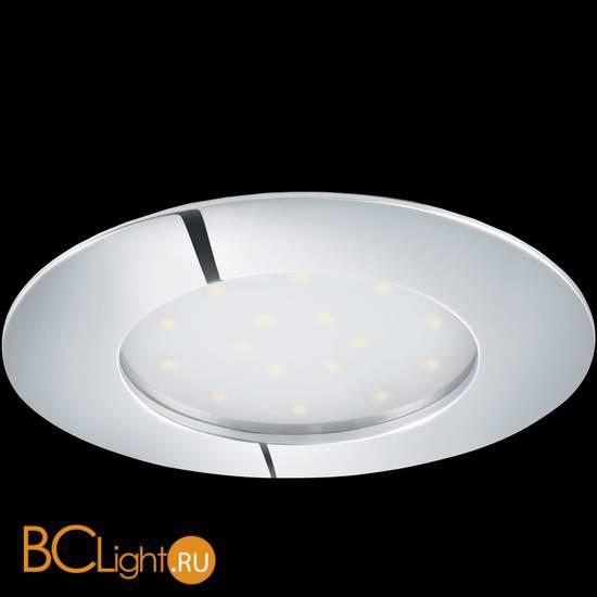 Встраиваемый спот (точечный светильник) Eglo Pineda 95888