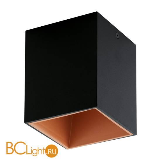 Спот (точечный светильник) Eglo Polasso 94496