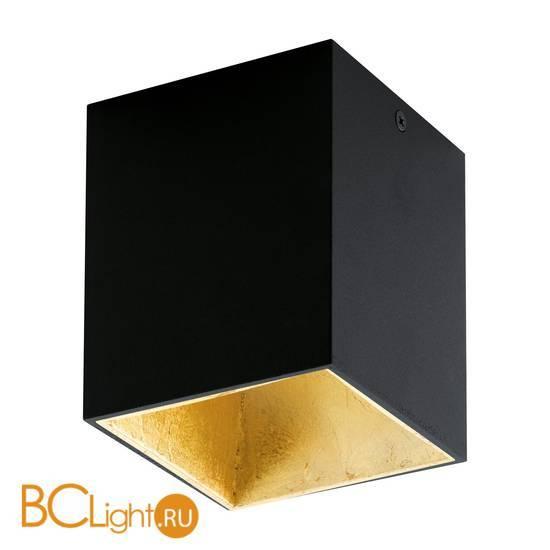Спот (точечный светильник) Eglo Polasso 94497