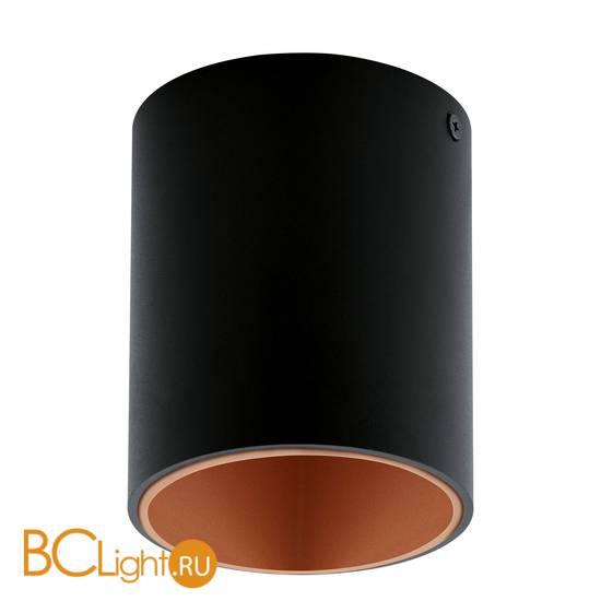 Спот (точечный светильник) Eglo Polasso 94501