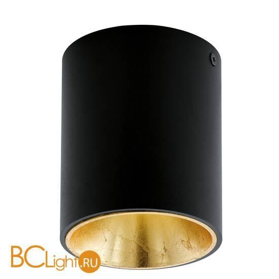 Спот (точечный светильник) Eglo Polasso 94502
