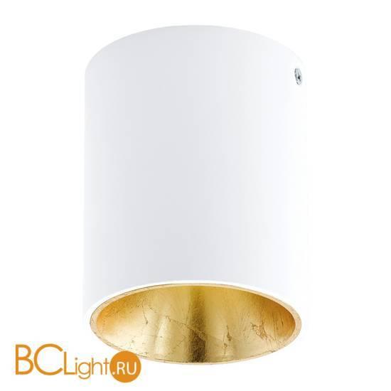Спот (точечный светильник) Eglo Polasso 94503