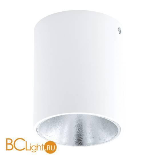 Спот (точечный светильник) Eglo Polasso 94504