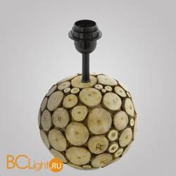 Деревянное основание настольной лампы Eglo Ribadeo 49834