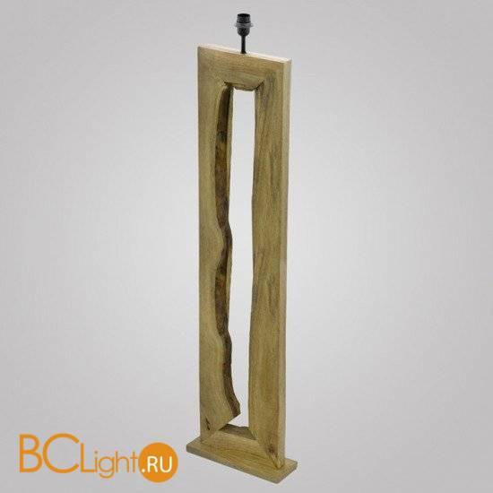 Деревянное основание торшера Eglo Ribadeo 49836